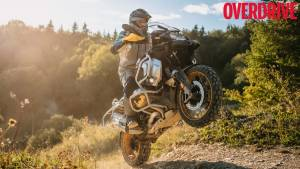 2021 BMW R 1250 GS and GSA to be launched in India on July 8, bookings open