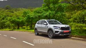 Skoda Auto take over responsibility of Volkswagen group's MQB-Ao platform