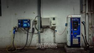 Tata Power to set up EV charging stations at HPCL petrol pumps