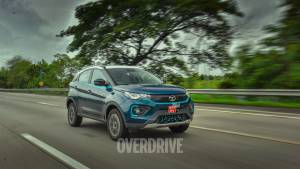 Tata Motors to launch 10 new EVs by 2025