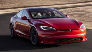 How the 1,020PS Tesla Model S Plaid is rewriting the EV rulebook