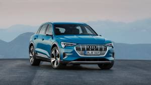 Audi e-tron and e-tron Sportback bookings open in India ahead of July 22 launch