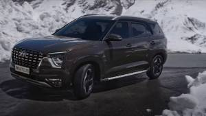 2021 Hyundai Alcazar launched in India, prices start from Rs 16.30 lakh