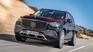 2021 Mercedes-Maybach GLS 600 India launch in June, bookings open