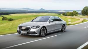 2021 Mercedes-Benz S-Class launched in India, prices start from Rs 2.17 crore
