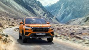 Skoda Kushaq to be launched in India on June 28
