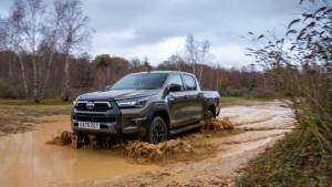 Toyota Hilux lifestyle pick-up expected to launch in India by festive season 2021