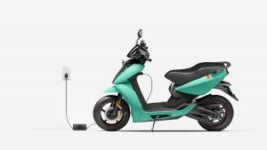 Electric two-wheeler prices slashed post recent FAME-II subsidy revision