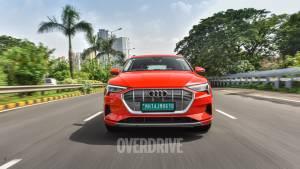 Spec comparison: Audi e-tron vs Jaguar I-Pace vs Mercedes-Benz EQC