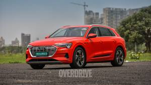 Audi e-tron and e-tron Sportback to be available with 8-year battery warranty, 4/5-year service packages and buy-back assurance