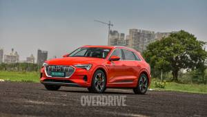 2021 Audi e-tron and e-tron Sportback launched in India, prices start from Rs 99.99 lakh