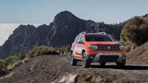 2021 Dacia Duster facelift revealed - India bound?