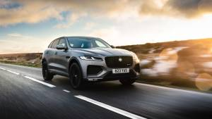 Jaguar launches the 2021 F-Pace in India at Rs 69.9 lakh