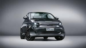 Fiat to go fully-electric by 2030