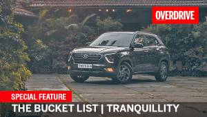 Feature | The Bucket List Series with Hyundai | EP01