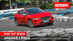 Jaguar I-Pace road test review | Why an electric Jag is still very much a Jag