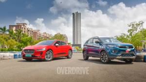 The New Way with the Tata Nexon EV and the Jaguar I-Pace