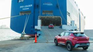 Nissan India begins exporting the Magnite to Nepal, South Africa and Indonesia