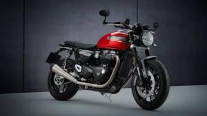 2021 Triumph Speed Twin revealed