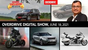 Mercedes-Maybach GLS, LIVE Q & A with Hyundai India, hottest launches & more - OD LIVE show