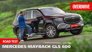 Mercedes-Maybach GLS 600 review - a rolling advertisement of your wealth