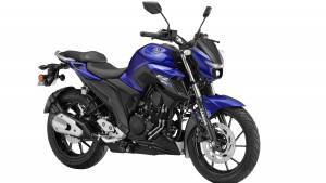 Yamaha slashes prices of the FZ 25 range by up to Rs 20,000