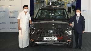 Hyundai Motor India crosses 10 million production milestone