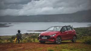 Rejuvenate: In the Western Ghats with the Hyundai i20