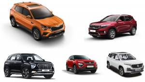 Spec Comparison: MG Astor Vs Mahindra XUV700 Vs Skoda Kushaq Vs Hyundai Creta Vs Kia Seltos Vs Tata Harrier Vs MG Hector Vs Volkswagen Taigun