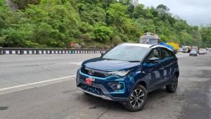 Tata to increase the power output on Nexon EV