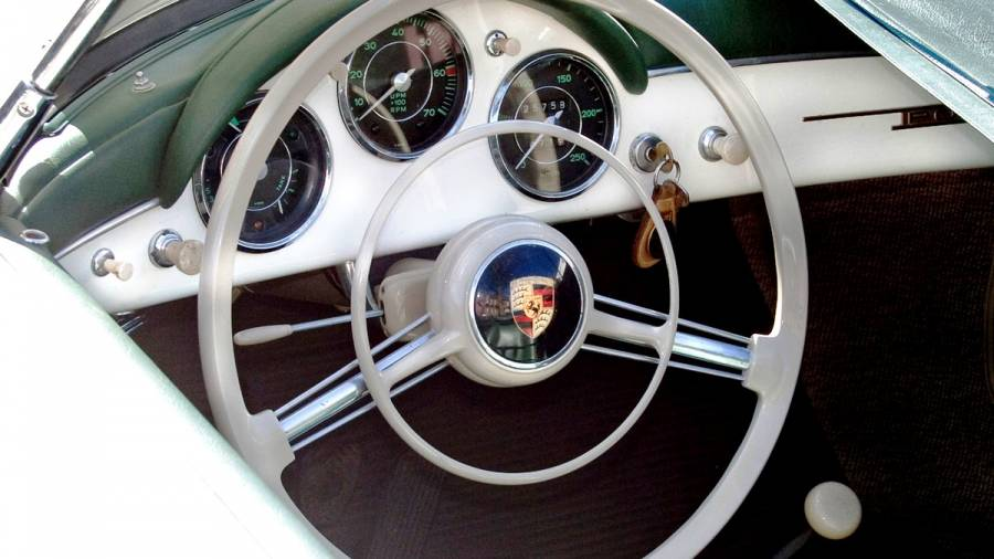 Modern day steering wheels are multifunctional, whereas earlier ones have purity of purpose and only steer a car. Which is your type?