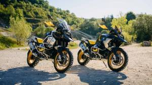 2021 BMW R1250 GS and R 1250 GS Adventure launched; prices start from Rs 20.45 Lakh