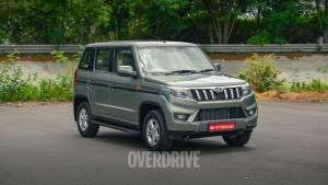 2021 Mahindra Bolero Neo N10(O) launched in India at Rs 10.69