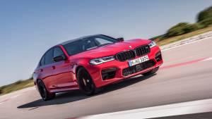 2021 BMW M5 Competition launched in India, prices start from Rs 1.62 crore