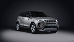 Updated 2021 Range Rover Evoque launched in India, prices start from Rs 64.12 lakh