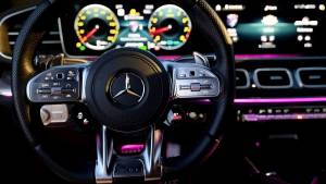 Steering Wheels - What's your type? Which one do you connect with?
