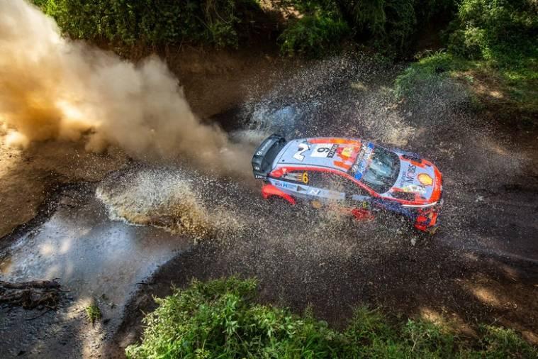 Celebrating – Return of the legendary Safari Rally