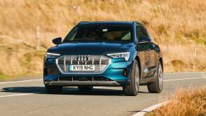 Audi to offer e-tron EV in multiple variants - e-tron 50, 55 and Sportback 55