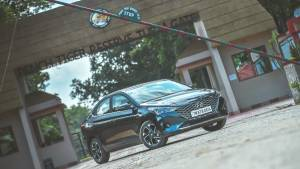 Call of the Wild: Seeking harmony with nature in the Hyundai Verna