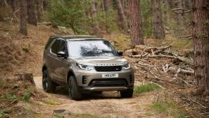 2021 Land Rover Discovery launched in India, prices start from Rs 88.06 lakh