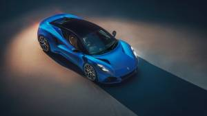 All-new Emira marks the last hurrah for the gasoline-powered Lotus