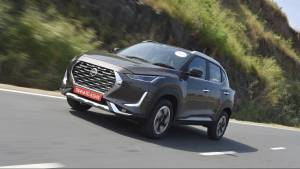 Nissan Magnite: Best-in-class, throughout