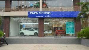 Tata Motors opens 8 new showrooms in Ahmedabad