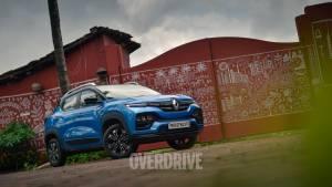 Renault Kiger: Bringing stunning back, with a Warli art renaissance