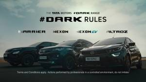 2021 Tata Nexon, Nexon EV, Altroz, Harrier Dark Editions launched, prices start from Rs 8.71 lakh