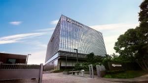 Hyundai Motors India unveils new 28,000 sq.m headquarters in Gurugram