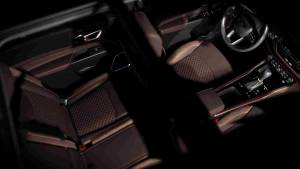 Upcoming Jeep Commander/Meridian 7-seater SUV interiors teased