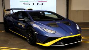 2021 Lamborghini Huracan STO launched in India, prices start from Rs 4.99 crore