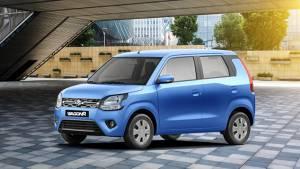 Maruti Suzuki Wagon R Xtra Edition launched at Rs 5.36 lakh
