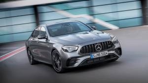 2021 Mercedes-AMG E 53 4Matic launched in India, prices start from Rs 1.02 crore